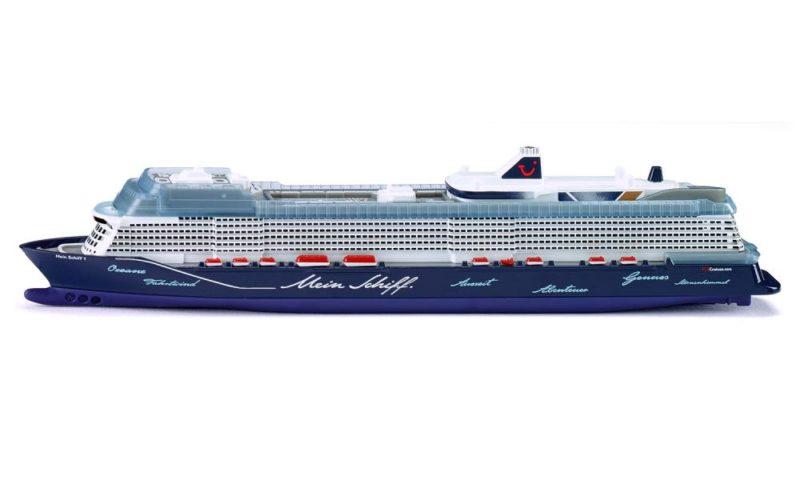 siku Modell Mein Schiff 1