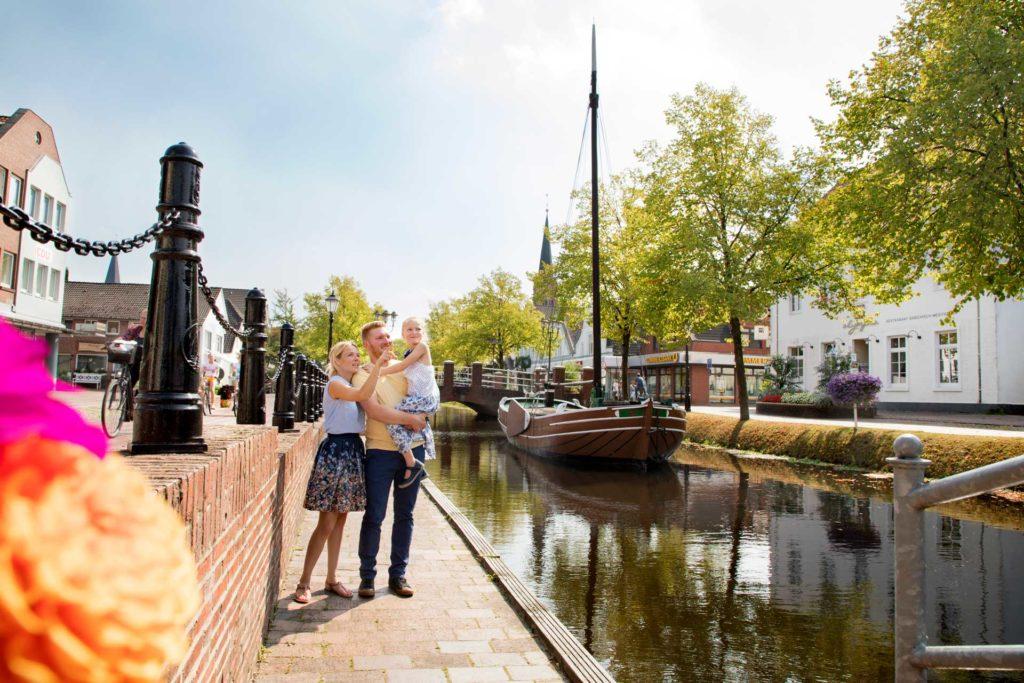 Papenburg Hauptkanal