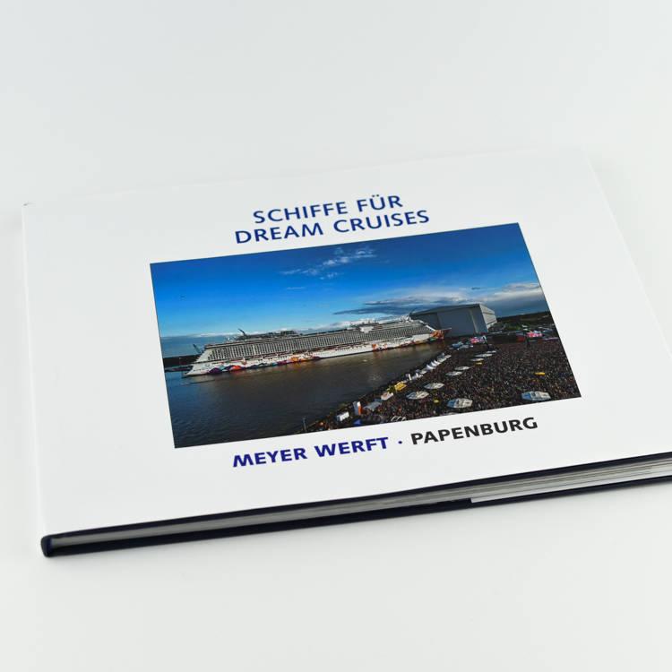 Jahrbuch Dream Cruises