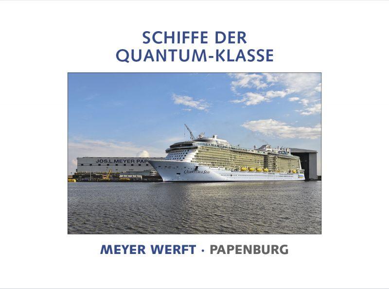 Jahrbuch Schiffe der Quantum-Klasse